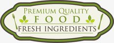 Green organic food labels, Trademark, Label, Sticker PNG and Vector