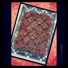 INGREDIENTES: 600 g de carne moída 2 xícarade chá de gérmen de trigo ou farelo de trigo 4 xícaras de chá deágua 1 cebola gr...