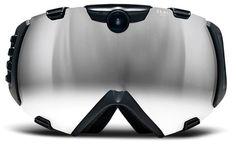 Fantasia - zelo óptica iON HD câmera óculos