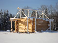 Loft, Cabin, Bed, Image, Furniture, Home Decor, Decoration Home, Stream Bed, Room Decor