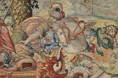Grand Design Pieter Coecke van Aelst and Renaissance Tapestry