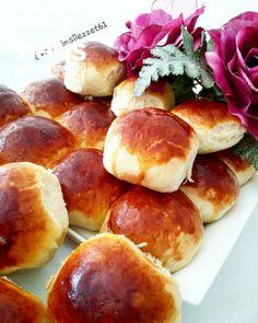 Pretzel Bites, Bread, Allah, Food, Arabic Recipes, Brot, Essen, Baking, Meals