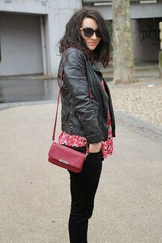 Le bazar d'Alison - Blog Mode d'une Lyonnaise: Boho
