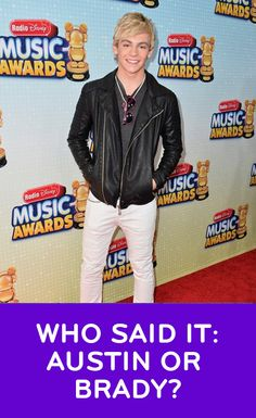 Singer/actor Ross Lynch arrives to the 2013 Radio Disney Music Awards at Nokia Theatre LA Live on April 27 2013 in Los Angeles California Ross Lynch, Disney Playlist, Teen Beach 2, Just Add Magic, Laura Marano, Austin And Ally, Classic Songs, Disney Music, Keith Urban