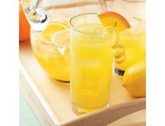 Портокалова лимонада