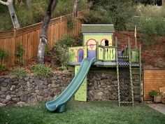 Barbara Butler-Extraordinary Play Structures for Kids-Belle Bungalow: Belle Bungalow