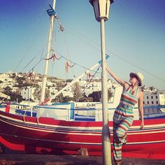 Katy Perry Greece Vacation Pictures June 2015 | POPSUGAR Celebrity