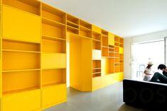 MARQ / gzgz: MARQ / color 5 / amarillo
