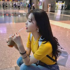 style inspiration, dedicated to myself(no pictures belong to me unless stated) Ulzzang Fashion, Asian Fashion, Girl Fashion, Ulzzang Korean Girl, Cute Korean Girl, Korean Beauty, Asian Beauty, Korean Aesthetic, Asia Girl