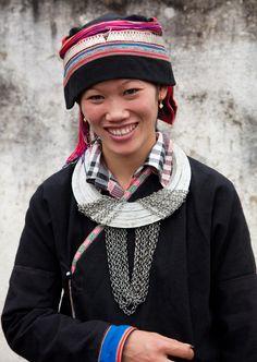 Jessica Antola - Dao Woman in Ha Giang, Vietnam