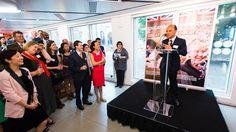 """I owe my success to a UK education"" - Jimmy Choo   British Council"