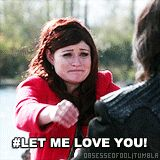 Rumbelle let me love you