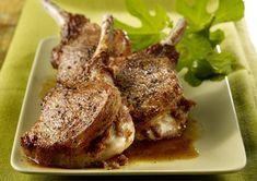 Guyanese Cheese Pie Recipe Tender Pork Chops, Apple Pork Chops, Pork Loin Chops, Boneless Pork Chops, Baked Pork Chops, Butterflied Pork Chops, Best Pork Chop Recipe, Pork Chop Recipes, Perfect Pork Chops