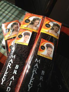 Why You Should Soak Kanekalon Hair in Apple Cider Vinegar | Natural Hair Rules!!!