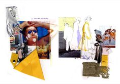 49 Ideas Fashion Design Presentation Layout Central Saint Martins For 2019 Mode Portfolio Layout, Fashion Portfolio Layout, Fashion Design Sketchbook, Fashion Design Portfolio, Portfolio Ideas, Portfolio Web, Fashion Drawings, Online Portfolio, Fashion Sketches