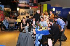 Birthday Parties & Events - miSci - museum of innovation and science Wedding Spot, Our Wedding, Dream Wedding, Free Wedding Venues, Wedding Ceremony, Cedar Deck, Event Venues, Birthday Parties, Party