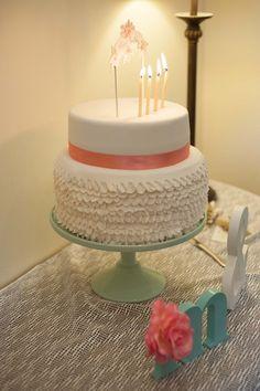 Birthday Cake | Madame Bonbon