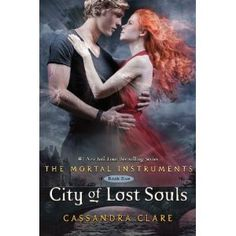 """5th in the Mortal Instrument series?? I need to get #4 first I guess, and then move on to this one. Great """"teen adventure"""" series!"""