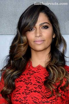 12 Wonderful Party Hairstyles for 2015 - 2 #CelebrityHaircuts