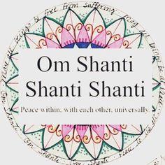 Hindu Meditation :Mantra and Transcendental Meditation Yoga Kundalini, Pranayama, Om Shanti Om, Yoga Mantras, Yoga Quotes, Quotes Quotes, Sup Yoga, Bikram Yoga, Ashtanga Yoga