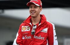 Formula 1 2016: Sebastian Vettel scrive una lettera in italiano ai suoi tifosi