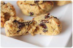 Cookies med havremel