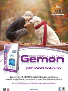 Gemon petfood puppy