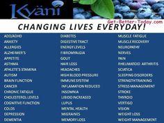 Kyani experience more httpBTCstoptherockcom