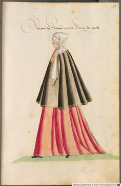 Woman of Neumark