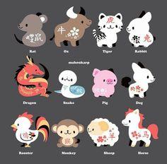 Chinese Zodiac Signs I'm the pig Zodiac Signs Animals, Zodiac Signs Virgo, Zodiac Art, Astrology Zodiac, Cute Animal Drawings, Kawaii Drawings, Cool Drawings, Pencil Drawings, Art Zodiaque
