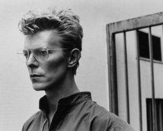 Helmut Newton - David Bowie
