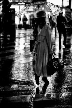 Rain   Silence of Silence