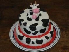 Torta Muccata - http://tortedecorate.eu/torta-muccata/
