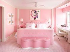 Pink Home в Нью-Йорке   Дизайн Все самое интересное о дизайне, архитектура, дизайн интерьера, декор, стилевые направления в интерьере, интересные идеи и хэндмейд