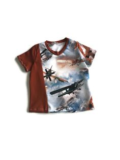 vintagevliegtuigenshirt Prints, Tops, Women, Fashion, Moda, Women's, Fasion, Trendy Fashion, La Mode
