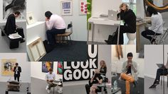 BTW-No One at Frieze Wants to Talk to You - http://art-nerd.com/newyork/btw-no-one-at-frieze-wants-to-talk-to-you/