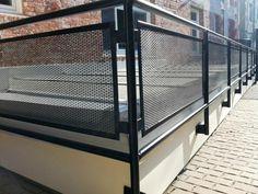 contemporary balcony ironrailing - Google Search
