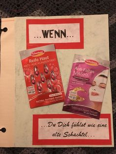 Wenn-Buch Ideen Wenn-Buch Ideen The post Wenn-Buch Ideen appeared first on Geschenke ideen. Diy Gifts To Sell, Diy Gifts For Men, Gifts For Boys, Valentines Day Memes, Valentines Day Activities, Valentine Day Gifts, Presents For Boyfriend, Gifts For Husband, Boyfriend Gifts