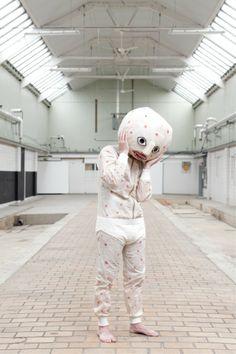 the Second Self Laboratory | Jan Pieter Kaptein