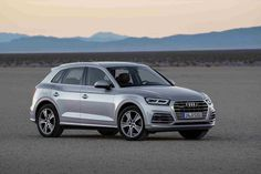 2018 Audi Q5 Hybrid Headlamp 2018 Audi Q5 Color Florett Silver Side Wallpaper 2018 Audi Q5 30 Tdi Quattro Color Florett Audi Q5 Audi Best Midsize Suv