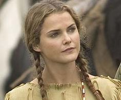 Keri Russell - Into the West