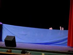 ▶ Synchronized Swimming Talent Show - YouTube