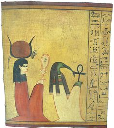 1000 images about Egyptian God Thoth on Pinterest | Egyptian isis ...