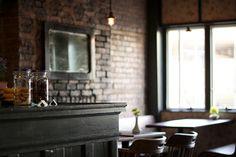 House of Small Wonder #newyork #brooklyn #coffeeplace