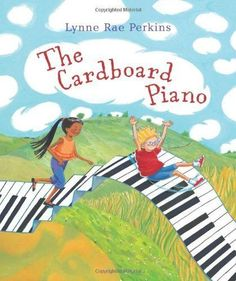 The-Cardboard-Piano-With-DVD-by-Lynne-Rae-Perkins