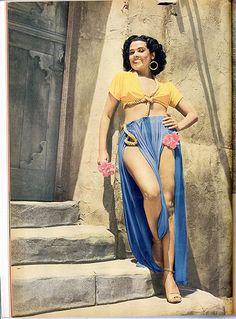 Lena Horne Esquire  Favorite Lena Horne Picture