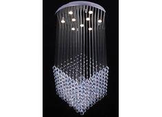611  Pendant Light