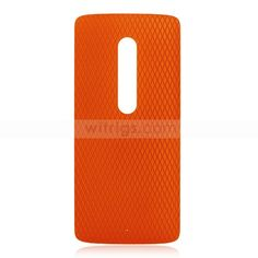 Back cover for Moto X Play - Witrigs.com