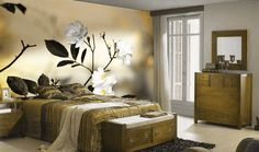 Murales Fotográficos : modelo Almendro. Decoración Beltrán, tu tienda online de fotomurales. www.complementosdecoracion.com