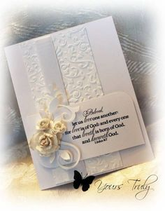 Beloved by YoursTruly - Cards and Paper Crafts at Splitcoaststampers